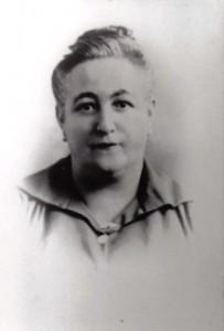 Margarita Deutz
