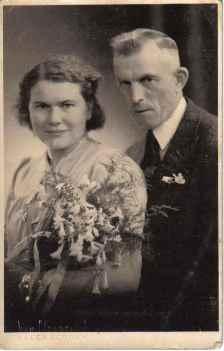 Jongeneelen, Johannes & Adriana Vriens