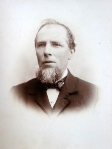 Arij van Kleef