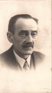 Wilhelmus Mostertman