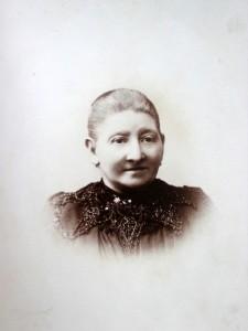 Petronella Soetmulder