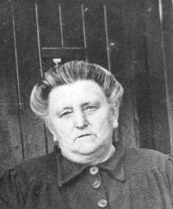 Jongeneelen, Anna Cornelia 21.11.1891