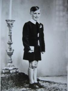 Tonnie van Overveld