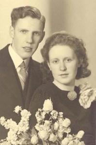 Marijn Theunisse & Marie van Oers