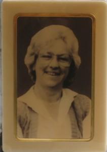 Weegen, Cornelia van der (31.01.1928)