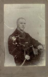 Weegen, Cornelius van der 19.10.1876