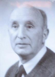 Wegen, Jacobus Ch. van der 14.06.1929